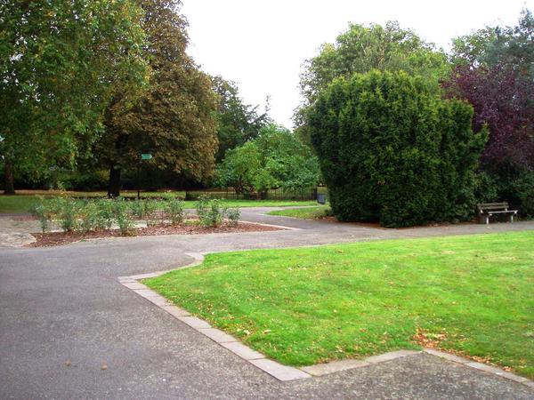 Sayes Court Garden Ewan Munro