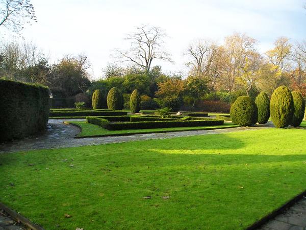 Victoria Park Michali_