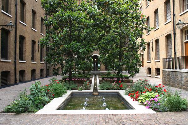 Cutler Street Offices Gardenvisit.com