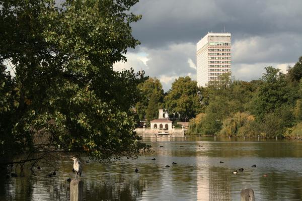 Hyde Park Gardenvisit.com