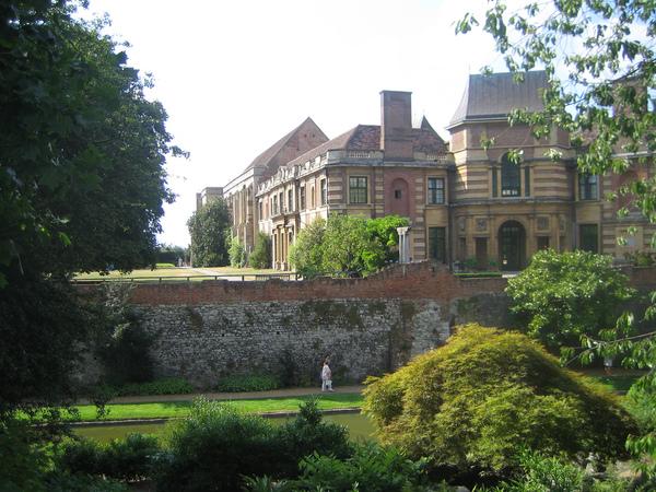 Eltham Palace Gardens Thomas Walsh