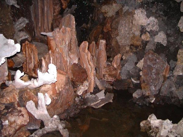 Pope's Grotto Gardenvisit.com