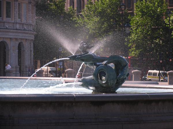 Trafalgar Square Gardenvisit.com
