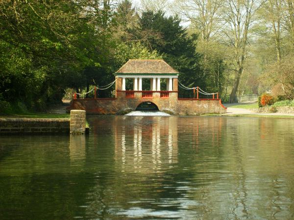 Kearsney Court  Garden Ben Axcell