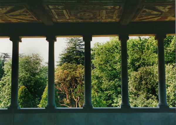 Villa Medici di Careggi Garden Gardenvisit.com