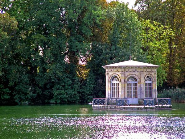 Chateau de Fontainebleau Guilhem Vellut