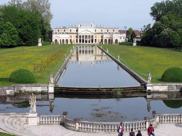 Villa Pisani francesco