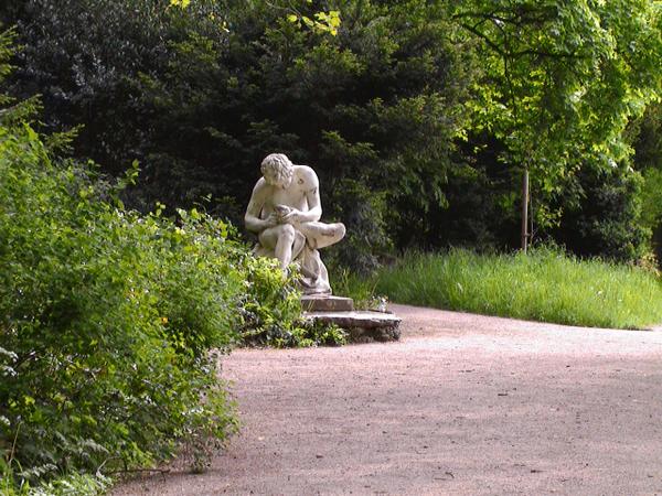 Woerlitzer Anlagen, Dessau-Woerlitz Gardenvisit.com