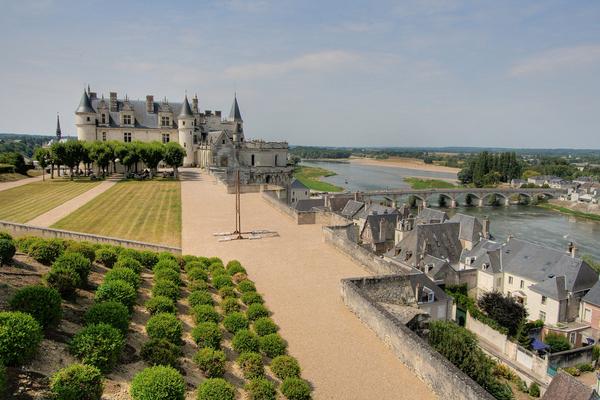 Chateau Amboise Tjeerd Huisman