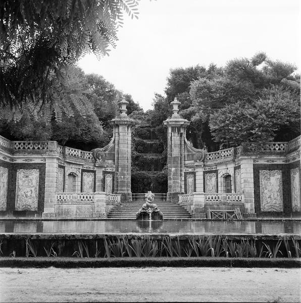 Palacio de Marques de Pombal