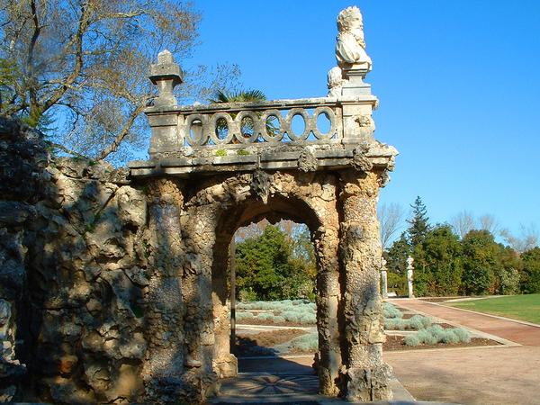 Palacio de Marques de Pombal Laura