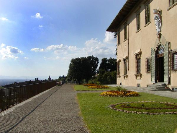 Villa Petraia Fabrizio