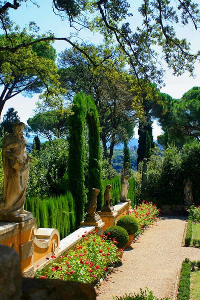 Villa La Pietra Ana