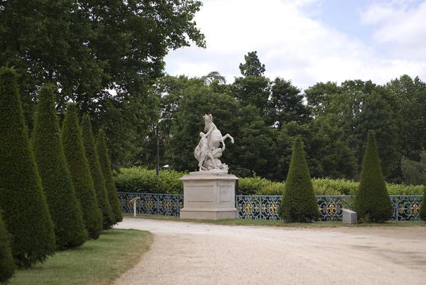 Marly-le-Roi Flore Allemandou