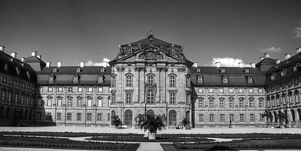Pommersfelden, Bamberg Robert Nagy