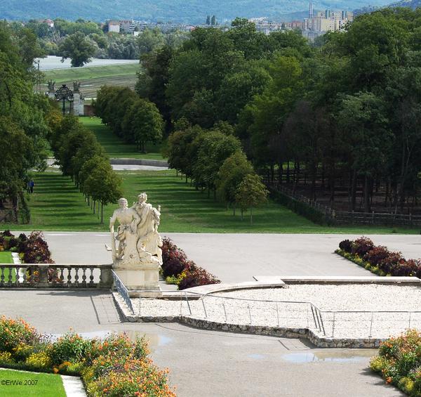 Schlosshof, Vienna Er.We