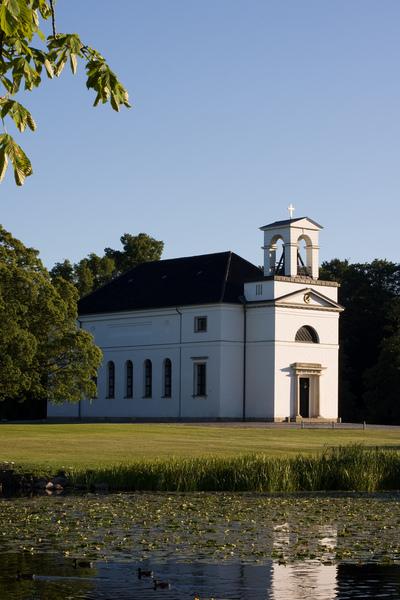 Hirschholm (Hørsholm Slot) Kim Du