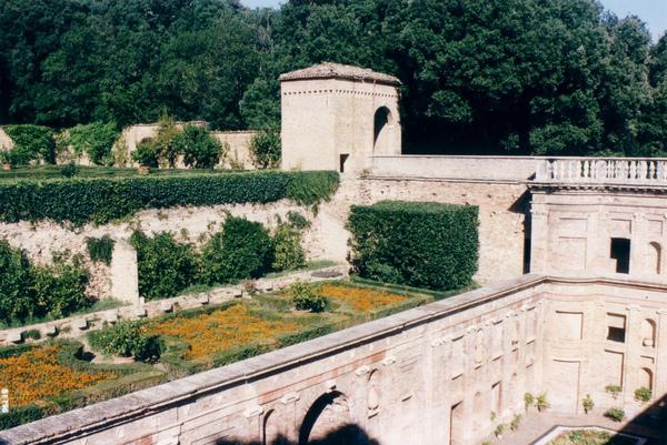 Villa Imperiale cesare patrignani