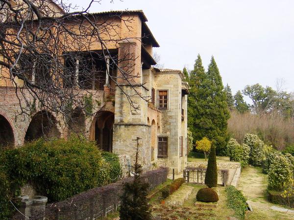 San Jeronimo at San Yuste Sindy Nero