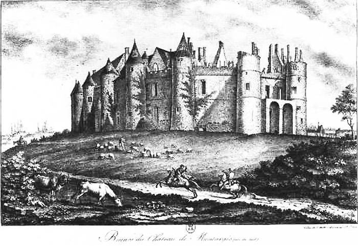 Restaurant Du Chateau Montargis