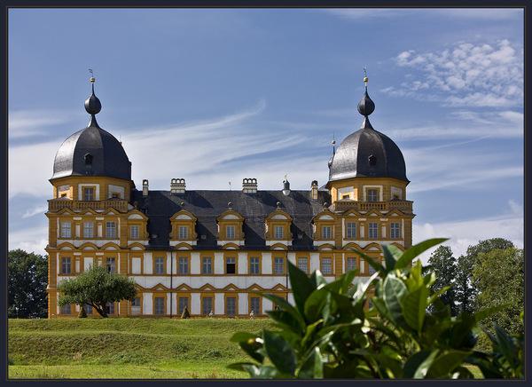Schlossgarten Seehof, Bamberg Moni&Robert
