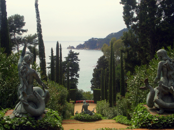 Santa Clotilde Gardens Jaume Meneses
