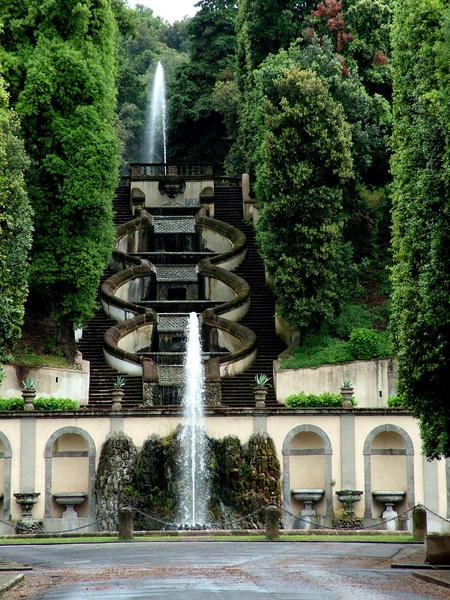 Villa Torlonia Ingrid