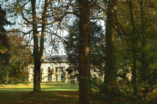 Chateau Ruel (Rueil) Gérard d'Alboy