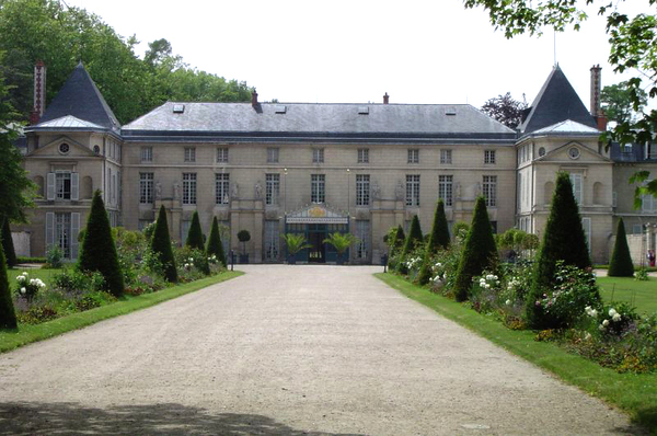 Chateau Ruel (Rueil) Guillaume Laforge