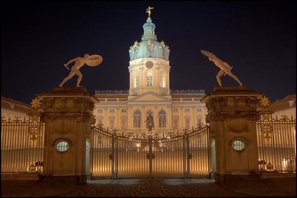 Schloss Charlottenburg, Berlin Till Krech