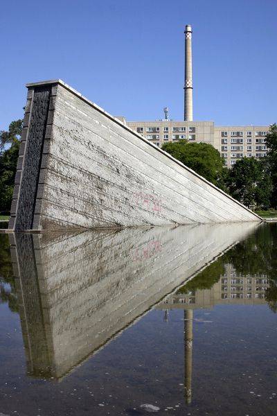 Invalidenpark, Berlin carsten