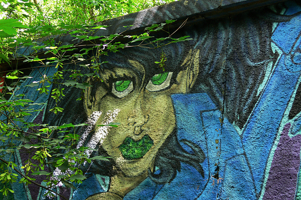 Natur-Park Suedgelaende, Berlin Olivier Six