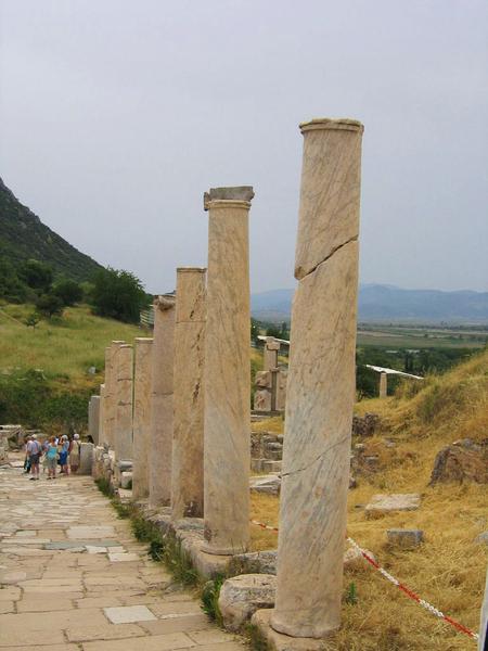 Ephesus Jon Eben Field