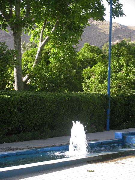 Bagh-e Delgosha Gardenvisit.com