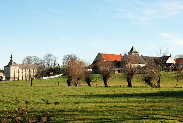 Kasteeltuin Oud-Valkenburg Bert