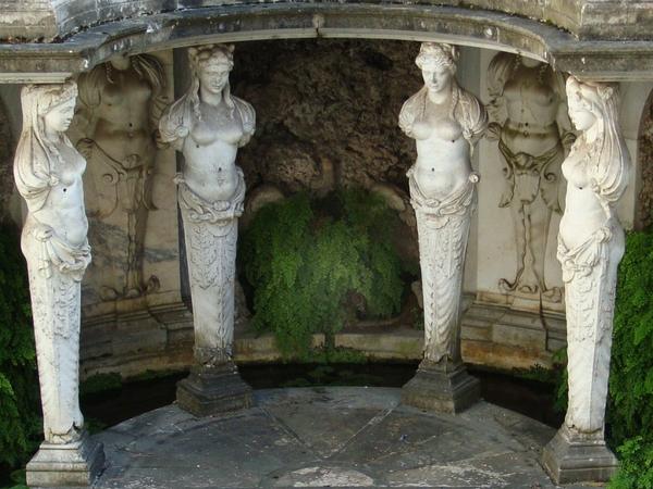 Villa Giulia machilin