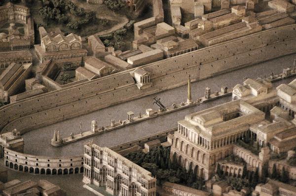 Circus Maximus Dean Soderberg
