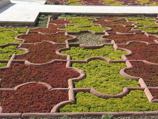 Anguri Bagh (Grape Garden) Gardenvisit.com