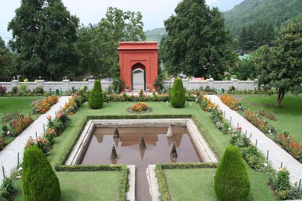 Chasma Shahi Gardenvisit.com