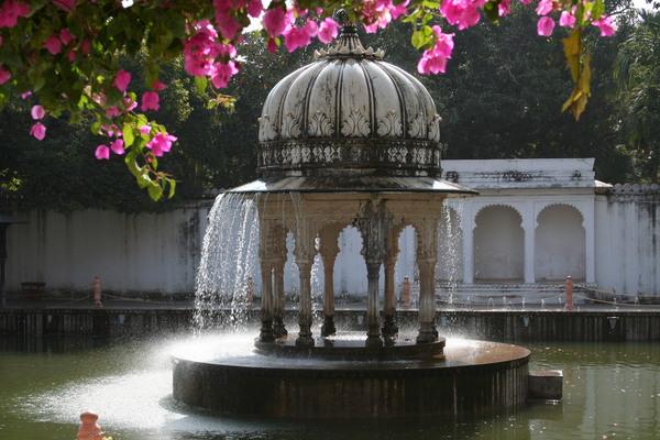 Sahelion-Ki-Bari Gardenvisit.com