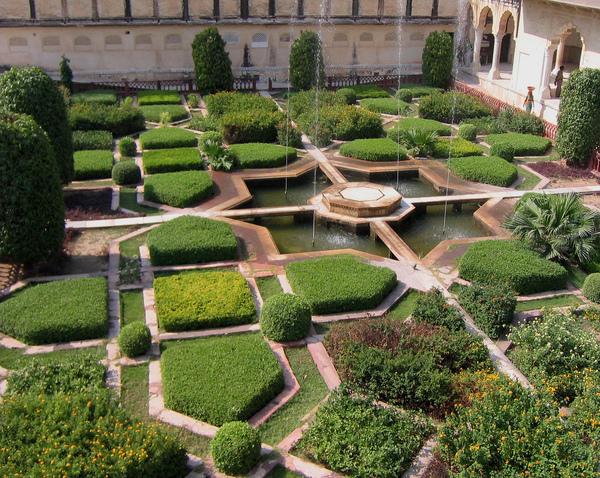 Amber Palace, Jaipur Mithril