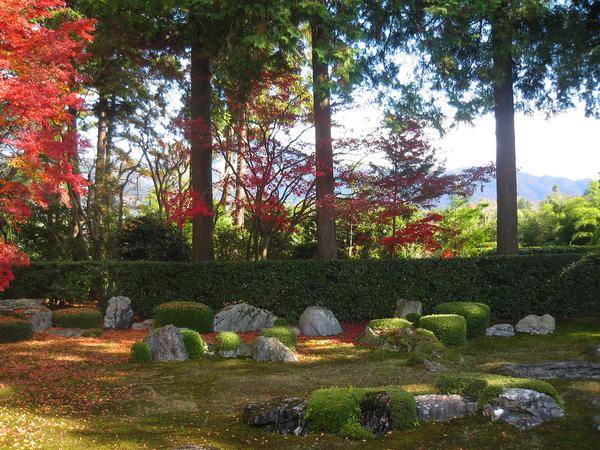 Entsuji Garden Naomi Ibuki