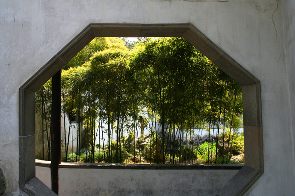 Lion Grove Garden (or Stone Lion Grove) (Shi Zi Lin), Gardenvisit.com