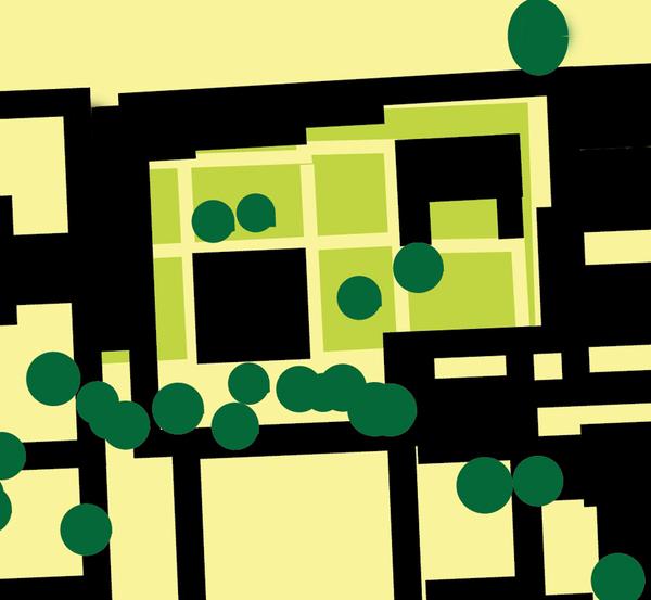 Qian Long (or Ch'ien-lung) Garden Gardenvisit.com