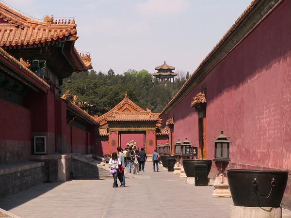 Forbidden City (Palace Museum) Gardenvisit.com