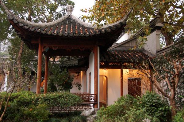 Guo Zhuang (Guo's Villa or Fenyang Villa) Janine C
