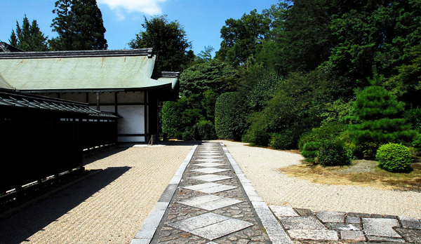 Toshodai-ji Temple katsuzin