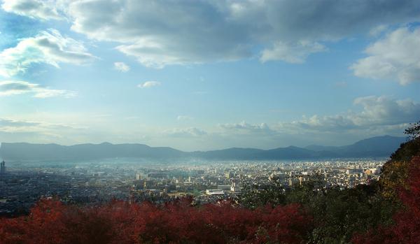 Kyoto Janne Moren