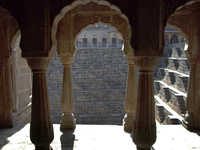 Medium abhaneri step well 2274 jpg original