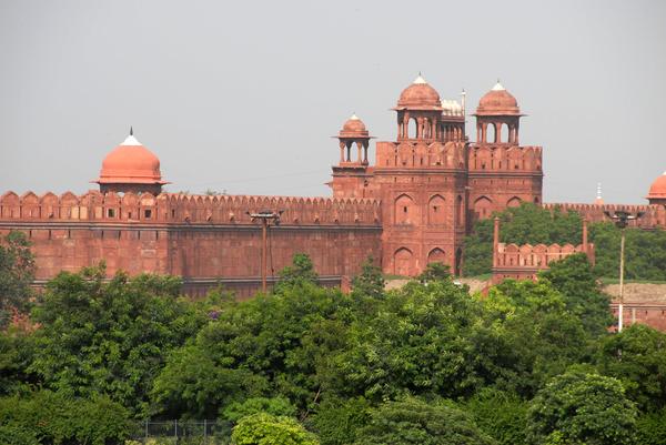 Jama Masjid, Old Delhi Jo Schmaltz